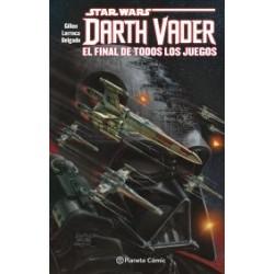 Star Wars Darth Vader Tomo 04