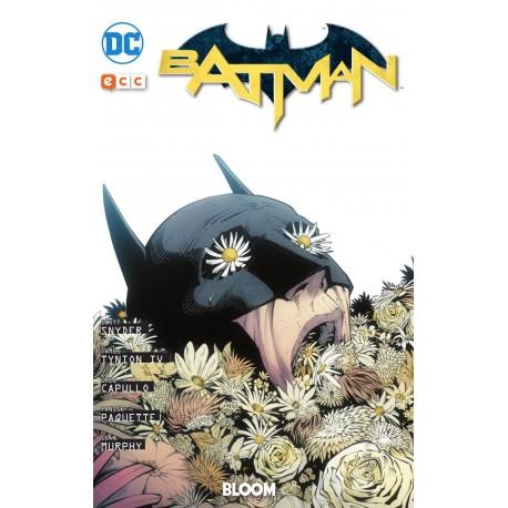 Batman: Bloom