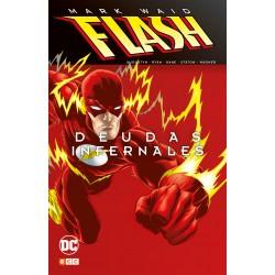 Flash de Mark Waid: Deudas infernales