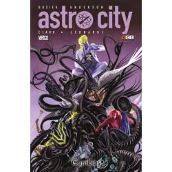 Astro City: Cambios