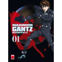 Maximum Gantz 01