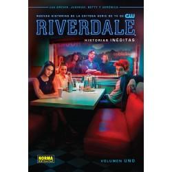 Riverdale. Volumen 01
