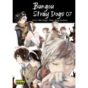 Bungou Stray Dogs 07