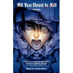 All You Need is Kill Integral