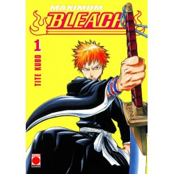 Maximum Bleach 01