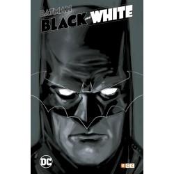 Batman: Black and White vol. 04 (Segunda edición)