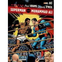Superman contra Muhammad Ali (Segunda edición)