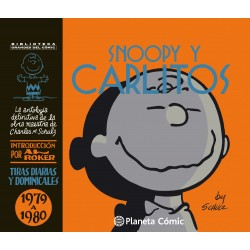 Snoopy y Carlitos 15 1979 a 1980