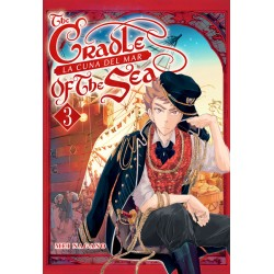 The cradle of the sea 03