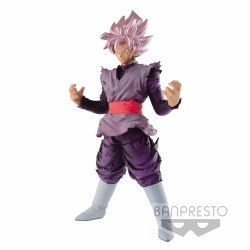Figura Super Saiyan Rose 18cm Dragon Ball Super Blood of Saiyans