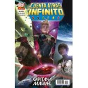 Cuenta Atrás a Infinito: Héroes 01