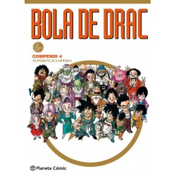 Dragon Ball Compendio 04