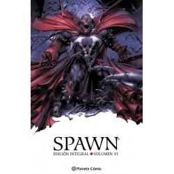 Spawn (Integral) 06 (Nueva edición)