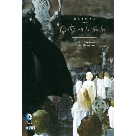 Batman: Gritos en la noche (Segunda edición)