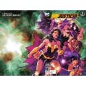 Liga de la Justicia: Sin justicia núm. 03 (de 4)