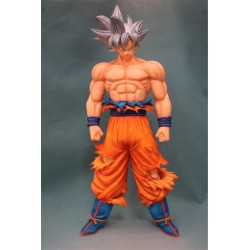 Figura Son Goku Ultra Instinct 28cm Dragon Ball Super Grandista