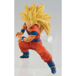 Figura Super Saiyan 3 Son Goku 14 cm Dragon Ball Super Son Goku Fes!!