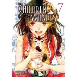 Children of the Whales 07