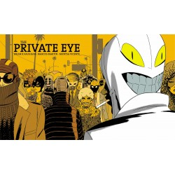 The Private Eye (2ª edición)