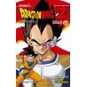 Dragon Ball Z Anime Series Saga de los Saiyanos 2