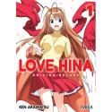 Love Hina Edición Deluxe 01