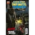 Cuenta Atrás a Infinito: Héroes 02
