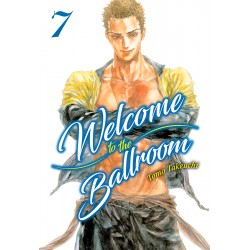 Welcome to the Ballroom 07