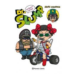 Dr. Slump Ultimate Edition nº 04/15 (nueva edición)