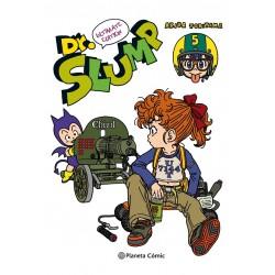 Dr. Slump Ultimate Edition nº 05/15 (nueva edición)