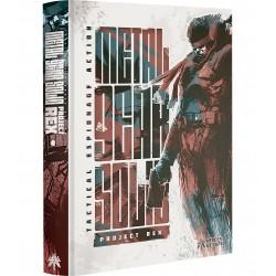 Metal Gear Solid: Project Rex