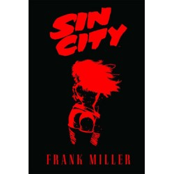Sin City. Edición Integral Vol. 01