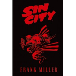 Sin City. Edición Integral Vol. 02