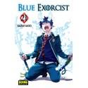 Blue Exorcist 21 - Edición con cofre de regalo
