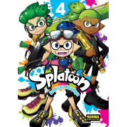 Splatoon 04