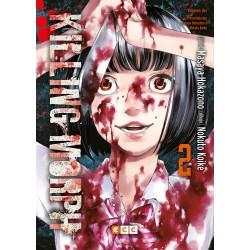 Killing Morph 02