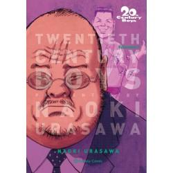 20th Century Boys nº 07/11 (Nueva edición)