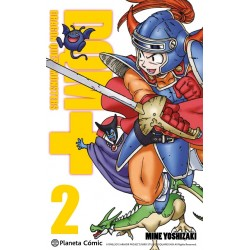 Dragon Quest Monsters 02/05