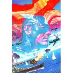 Capitán América 01