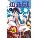 Magi El laberinto de la magia 01 PS