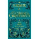 Los Crímenes de Grindelwald - Guión original de la película