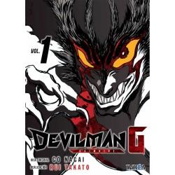 Devilman G 01