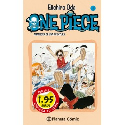 One Piece 1 PS
