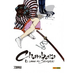 Chanbara: El camino del Samurái