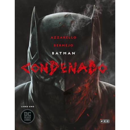Batman: Condenado – Libro uno