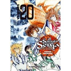 Saint Seiya 20