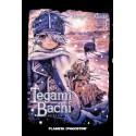 Tegami Bachi 03