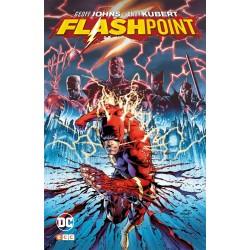 Flashpoint XP vol. 01 (de 4)