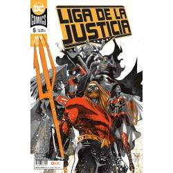 Liga de la Justicia núm. 83/ 5