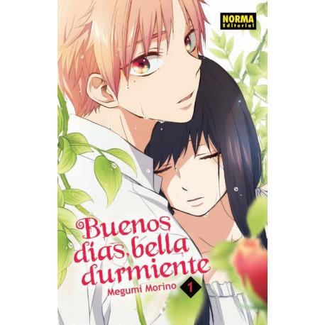 Buenos Días, Bella Durmiente 01