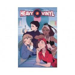 Heavy Vinyl
